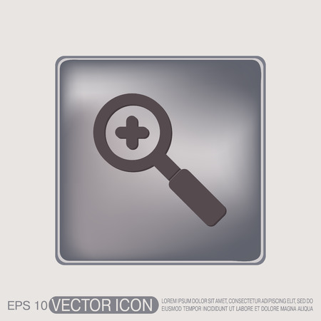 mitigation: magnifier increase