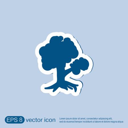 baum symbol: