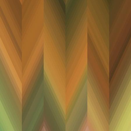 Zig-Zack-Hintergrund. ? Olorful abstrakte Vektor-Muster Illustration