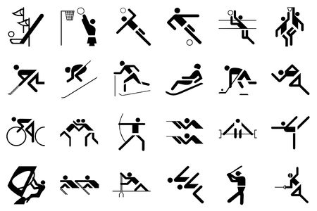 swim race: sports