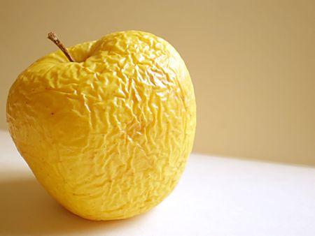 old macro: antigua manzana