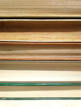 old books Stock Photo - 3198946