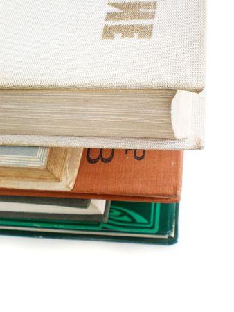 annals: old books