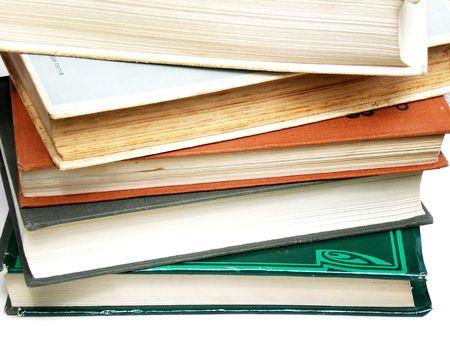 old books  Stock Photo - 3198944