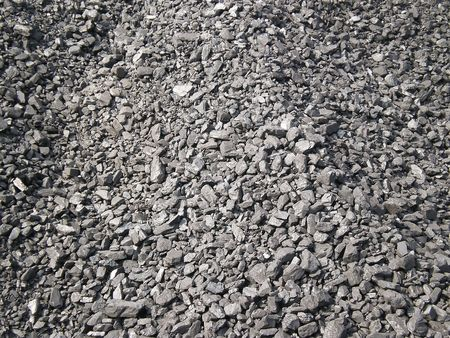 mined: coals