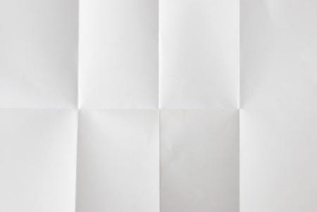 papel quemado: pliegue arrugada hoja de textura de papel Foto de archivo