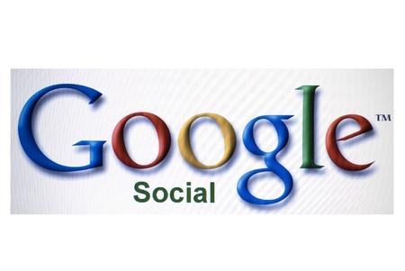 google logo on laptop screen, photo taken on June 8th, 2011, Bulgaria Stock Photo - 9716363