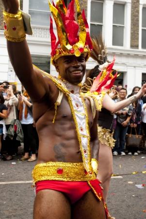 notting: Notting Hill Carnival