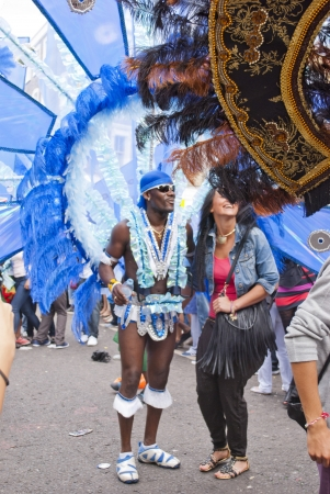 notting: Notting Hill Carnival
