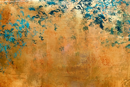abstract golden background texture close up photo