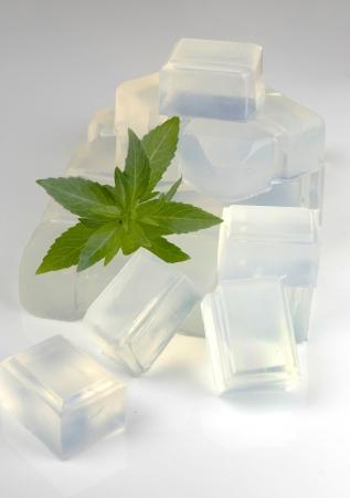 glycerin soap: organic glycerin soap base for homemade cosmetics