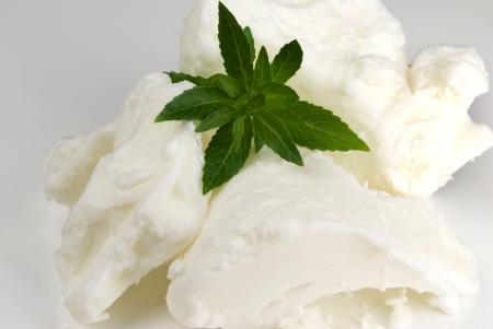 shea butter: organic shea butter soap base