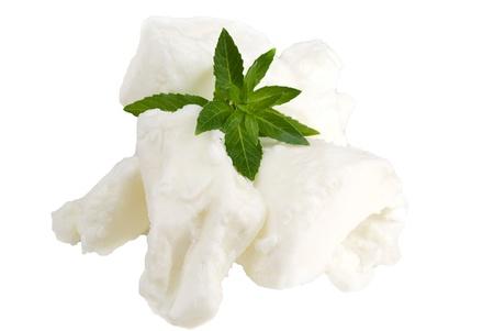 organic shea butter soap base photo