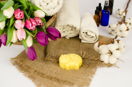 scented: luxury handmade organic soap bars scented variety