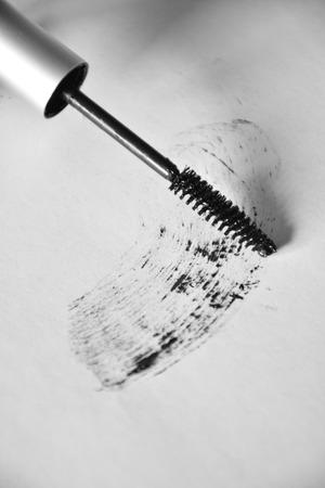 mascara brush