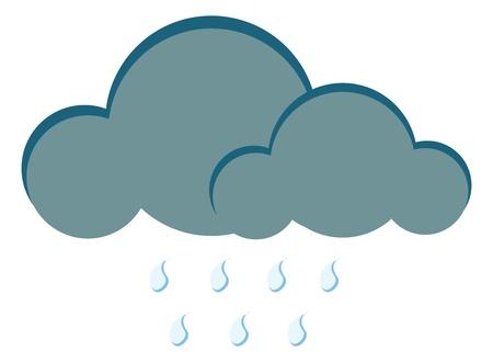 raining: raining