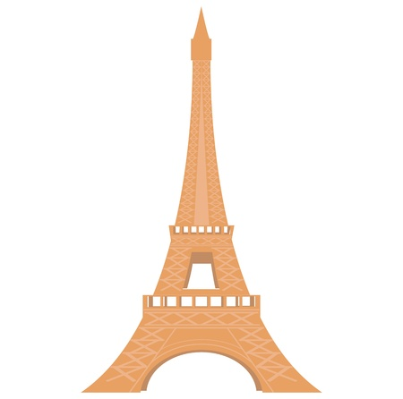 Eiffel Vector