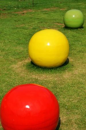touchline: ball