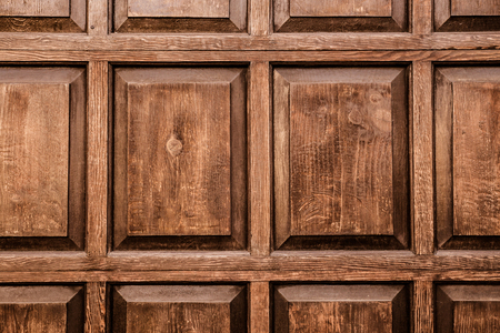 inlay: Wood texture with inlay wooden panels