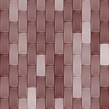paving stone: Pavement seamless pattern  Paving stone texture