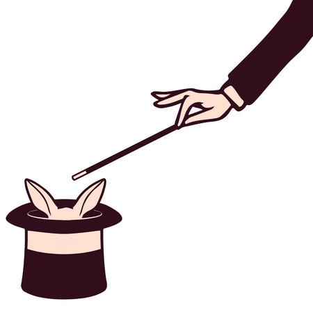 illusionist: Magician