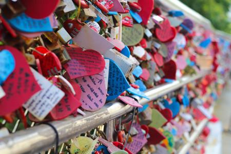 locked: Locked Hearts