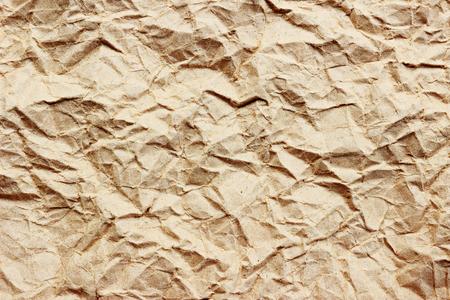 wrinkled paper: wrinkled paper grunge background.