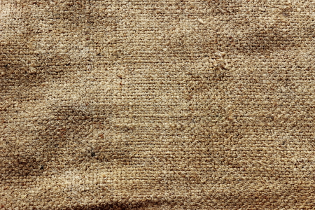gunny: The old gunny sack texture surface background
