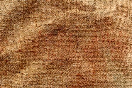 sackcloth: sackcloth texture surface background.