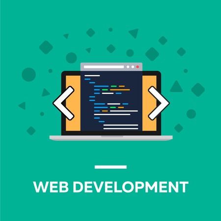dev: Flat web development notebook