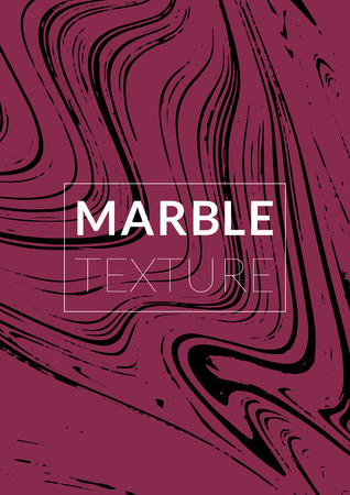 Gradient Vector Marble Texture. Poster, Brochure, Invitation, Simple Design Presentation,  Business Card, Poster Design, Futurist Title Page. Gradient Vector Marble Texture. Size A4.