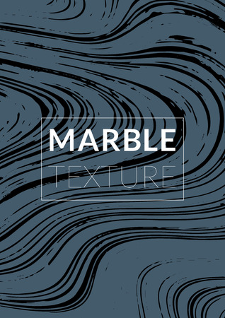 Gradient vector marble texture. Marble textured cool cover. Party flyers, business card, poster design, futurist title page. Gradient vector marble texture, size A4.