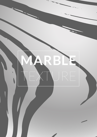 Marble Texture  Ink Splash  Colorful Fluid. Marble Textured Cool Cover, Party Flyers, Magazine Cover, Catalog, Sale, Announcement. Gradient Vector Marble Texture. Size A4.