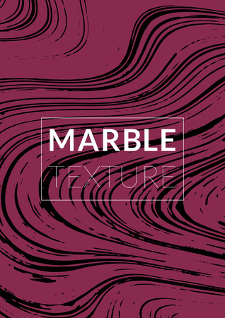 Marble Texture  Ink Splash  Colorful Fluid.   Gradient Vector Marble Texture. Size A4.