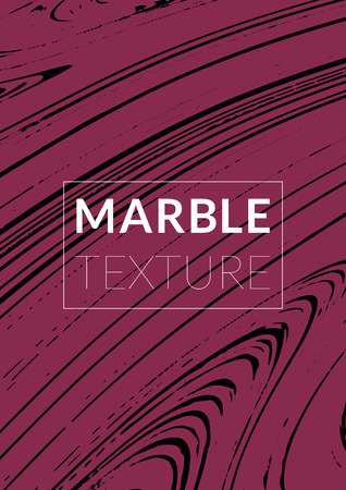 Gradient Vector Marble Texture. Marble Textured Cool Cover, Party Flyers,  Business Card, Poster Design, Futurist Title Page. Gradient Vector Marble Texture. Size A4.