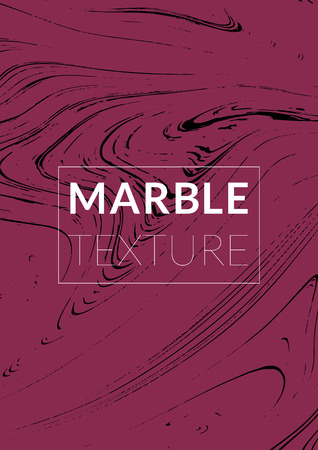 Gradient Vector Marble Texture. Poster, Brochure, Invitation, Simple Design Presentation,  Magazine Cover, Catalog, Sale, Announcement. Gradient Vector Marble Texture. Size A4.