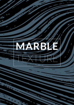 Marble Texture abstract background with ink splash.