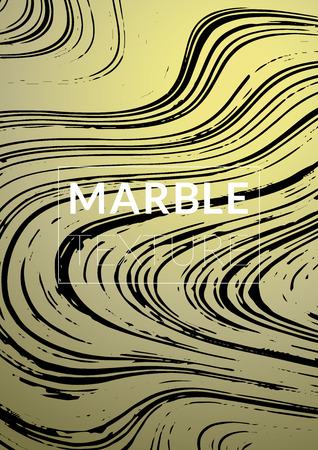 Gradient Vector Marble Texture. Poster, Brochure, Invitation, Simple Design Presentation,  Magazine Cover, Catalog, Sale, Announcement. Gradient Vector Marble Texture. Size A4.