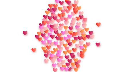 Valentines Day Holidays Background. Illustration for your  Valentines Day Holidays Design. Valentines Background for Greeting Card, Invitation, Banner, Wallpaper, Flyer Vector illustration.