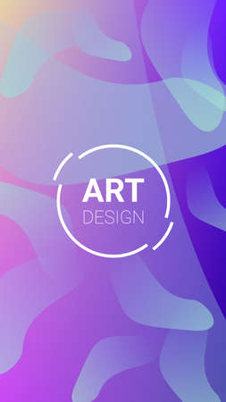 Colorfull Background. Banner Design Composition. Horizontal Orientation. Modern Geometric Pattern. Colorfull Background. 免版税图像 - 156783977