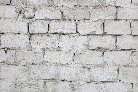 white limestone wall Stock Photo - 2891416
