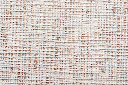Seamless wallpaper with white plastic foam grid structured texture Stock Photo - 5721461