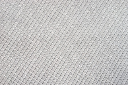 Seamless grey textile texture with patterns  Stock Photo - 7487357
