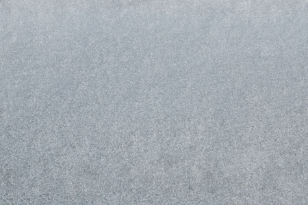 Closeup della perfetta fusione texture neve