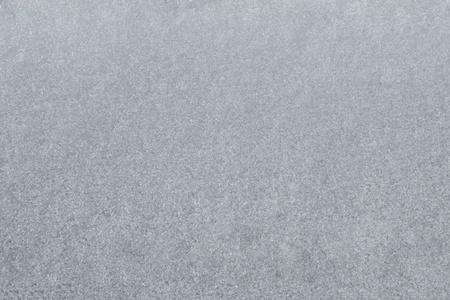 Closeup of seamless melting snow texture