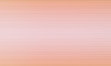 Abstract light orange blurred lines patterns on wide background with gradient photo