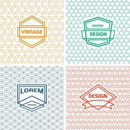 Monogram luxe sjabloon met bloeit kalligrafische elegante ornament achtergrond. Luxe elegant ontwerp voor cafe, restaurant, boutique, hotel, winkel, opslag, heraldisch, sieraden, mode