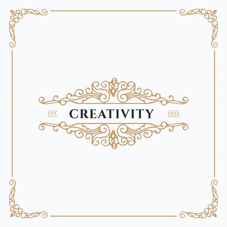 Beautiful creative card.
