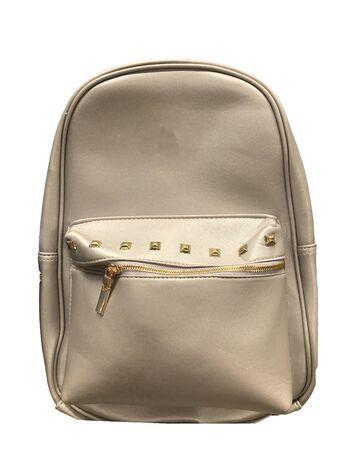 isolated on white background Backpack Bag