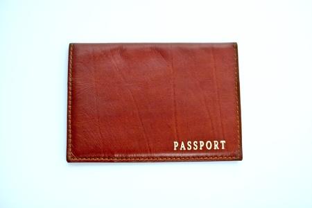 Pasaporte en blanco